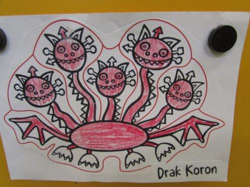 Tvorba draků