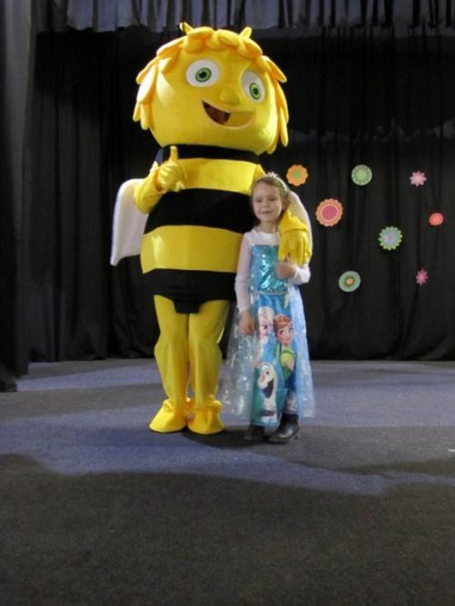 Včelí rej