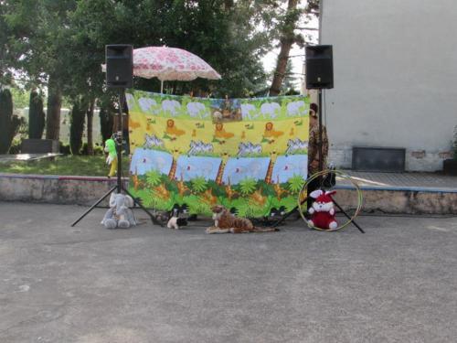 Divadlo Řimbaba